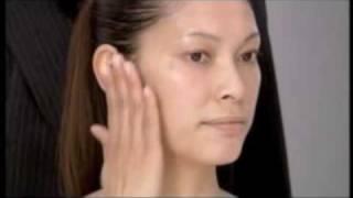 Tanaka Face Massage Part 3 (English)