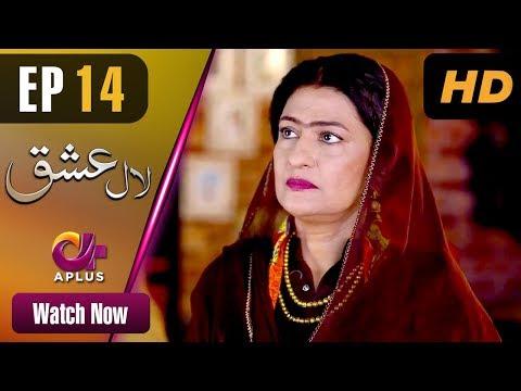 Laal Ishq - Episode 14 | Aplus ᴴᴰ Dramas | Faryal Mehmood, Saba Hameed | Pakistani Drama