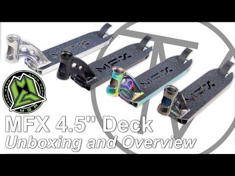 Madd Gear VX5 MFX 4.5