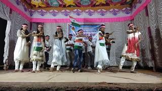 Jaha pav me Payal School Gavadewadi,Tal.Patan,Dist.Satara