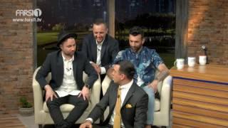 Chandshanbeh – Sina and TM Bax's Dubsmash! / چندشنبه –  داب اسمش سینا و تی ام بکس