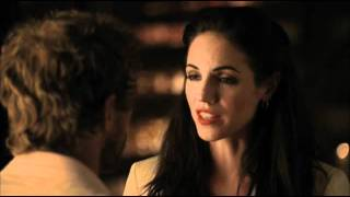 Lost Girl - Dyson and Bo - Love Confession Scene