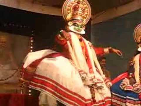Nalacharitham 3rd day: Vasa vasa sootha