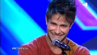 The X Factor 2015   Ep 3   Auditions   BMD AND Said   Algeria