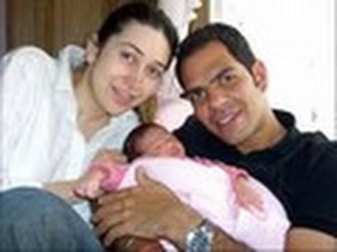 Karishma Kapur Delivers Baby Boy!!