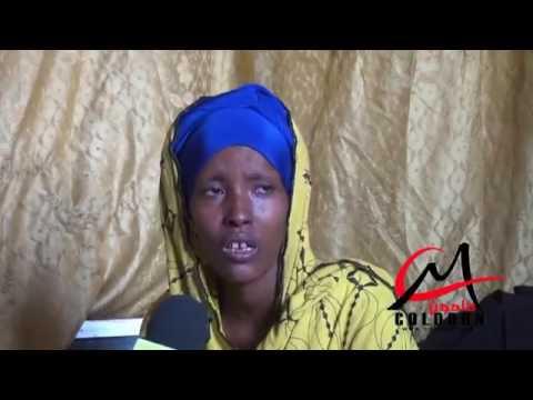 Xxx Mp4 Gabar Somali Ah Oo Qabta Cudur Ka Hiv Aids Oo Wareysi Xanuun Badan Laka So Qaaday Magalada Burco 3gp Sex