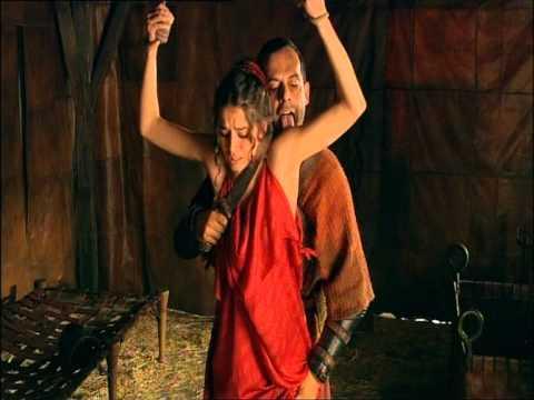 HISPANIA Sabina salva a Nerea de ser violada ANTENA 3 TV
