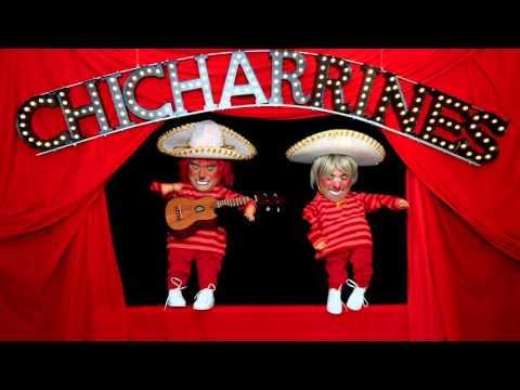 Los Chiquirrines Juan Gabriel Mariachi los chicharrines