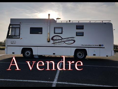 Xxx Mp4 VLOG 92 Présentation De Notre Bus Aménagé Prêt Pour La Vente 3gp Sex
