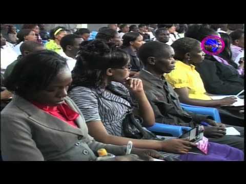Transformation 2B - Bishop Margaret Wanjiru