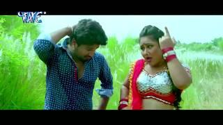 RITESH PANDEY का नया गाना 2017 - चोली के बा - New Bhojpuri Songs 2017