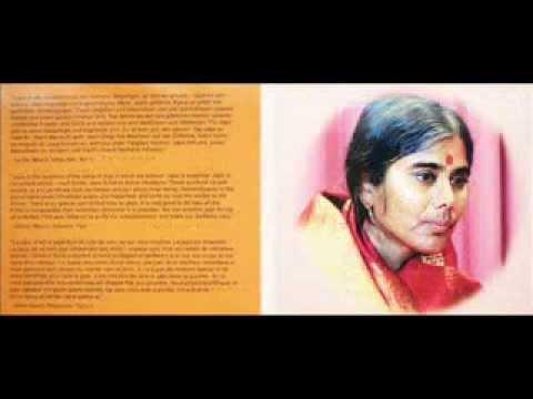 Mother Meera JAPA songs