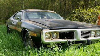 Misfit Garage Goes Airborne To Spot Rare Cars From The Sky