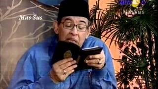 1429H Surat #4 An Nisaa Ayat 29-32 - Tafsir Al Mishbah MetroTV 2008