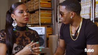Nelly On His Taste In Women & Evolving Hip Hop Sound | Artist On Artist