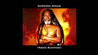 Burning Spear - Not Stupid