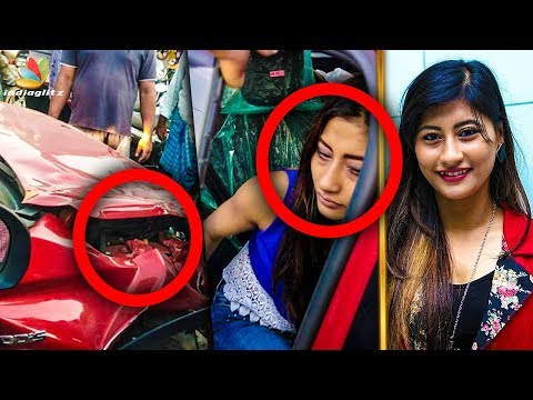 Xxx Mp4 OMG Vijay Tv Dancer Sunitha Met With An Accident Latest Tamil Cinema News 3gp Sex