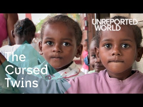 Xxx Mp4 Abandoned At Birth The Cursed Twins Of Madagascar Unreported World 3gp Sex