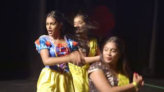 Thaalam 2017 Performance - Prima