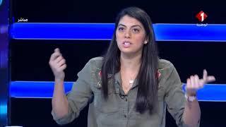 برنامج الأحد الرياضي ليوم 22 / 04 / 2018   الجزء الرابع