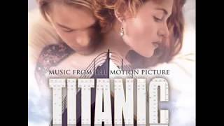 Titanic Soundtrack - Never an Absolution