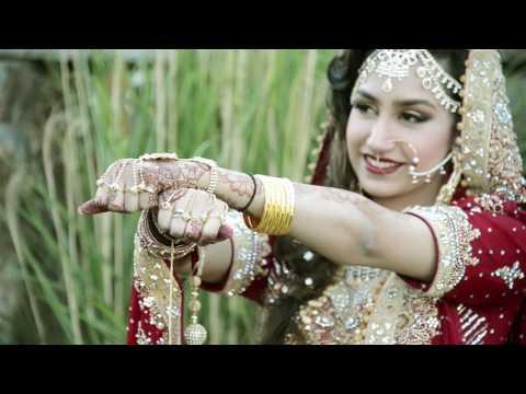 Tooba Tabish Wedding Highlights