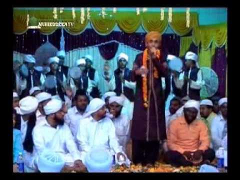 Annabi Salualai - Kayalpatnam - Hijri 1431 shawal 10 - 2010 - Nabeel qadiri