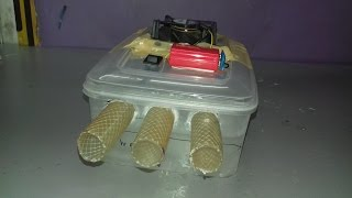 How to make air conditioner at home.
