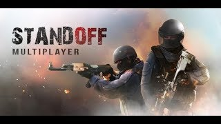 STANDOFF-HARDCORE ANDROID GAMEPLAY/Sniper:AWM