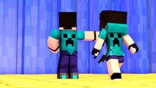 Minecraft: A SALA DE OURO! - DESAFIOS COM HELENA! #12