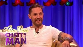 Tom Hardy - Full Interview on Alan Carr: Chatty Man