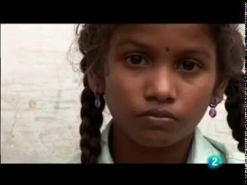 La maldición de ser niña Documental completo