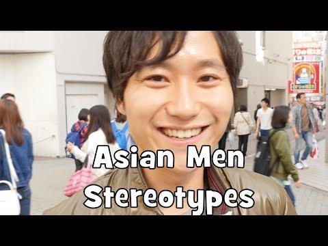 Japanese Men React to Asian Men Stereotypes (Interview)
