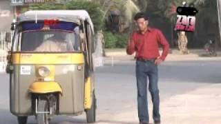 Zara Hut Kay Rickshaw wala