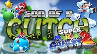 Super Mario Galaxy 2 Glitches - Son Of A Glitch - Episode 40