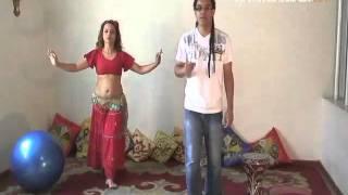 Clase Danza Árabe, Interpretación Musical en el Raks Sharki
