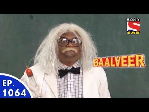 Baal Veer - बालवीर - Episode 1064 - 1st September, 2016