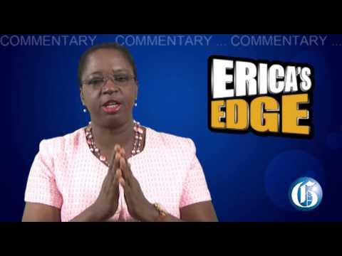 ERICA'S EDGE: Pastors, sex and Donald Trump