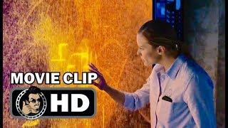 2036: ORIGINS UKNOWN Exclusive Clip - Magnetism (2018) Katee Sackhoff Sci-Fi Thriller Movie HD