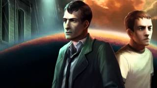 [OST] Gemini Rue - 12 - Baldur