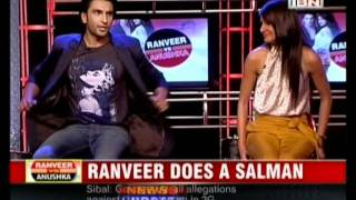 Ladies VS Ricky Bahl MOVIE REVIEW-Ranveer,Anushka Talks About Ladies VS Ricky Bahl-2 - Indiaecho.com