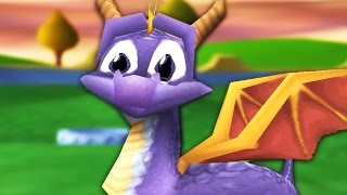 SO MUCH NOSTALGIA! | Spyro 3 Year Of The Dragon - Part 1