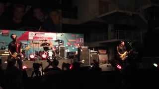 [HD]SUPERMAN IS DEAD★'Bukan Pahlawan'★Live at Cyberjaya, Malaysia 15/11/2014