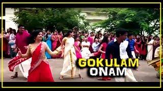 Flashmob @ Gokulam