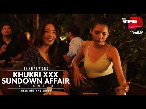 Xxx Mp4 Khukri XXX Sundown Affair Volume 3 3gp Sex