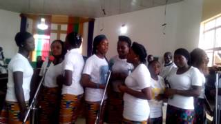 Bia Nu sorom Kele chukwu by St. Paul's Ang Church Nyanya Abuja TEENS CHOIR