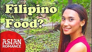 Living in the Philippines:  An American Tries Filipino Street Food