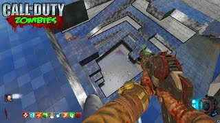 100 LAYERS OF ZOMBIES CHALLENGE! - BLACK OPS 3 CUSTOM ZOMBIES CHALLENGE MAP! (BO3 Zombies)