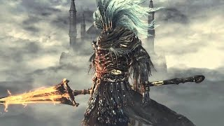 Dark Souls 3  GMV Tribute- Kings Never Die