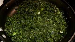 Tasty Tuesday - Persian Edition - Ghormeh Sabzi (Herb Stew)